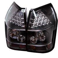 Dodge Magnum Tail Lights