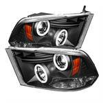 Shop by Hemi - DODGE RAM SRT10 PARTS - Dodge Ram SRT10 Lighting Parts