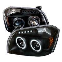 DODGE MAGNUM PARTS - Dodge Magnum Lighting Parts - Dodge Magnum Headlights