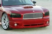 DODGE CHARGER PARTS - Dodge Charger Exterior Parts - Dodge Charger Light Covers