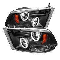 Dodge Ram Headlights