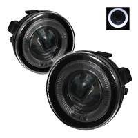 Dodge Dakota Fog Lights