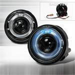Dodge Neon SRT4 Fog Lights