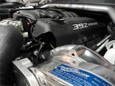Procharger - Procharger Supercharger Kit: Dodge Challenger 6.4L SRT8 2011 - 2014 - Image 4