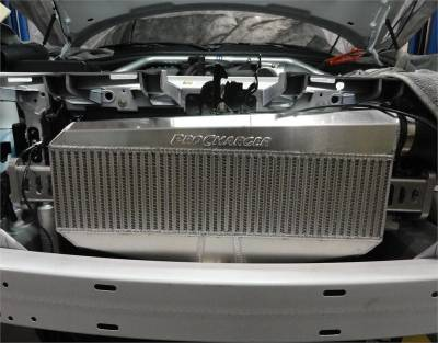 Procharger - Procharger Supercharger Kit: Dodge Challenger 6.4L SRT8 2011 - 2014 - Image 6
