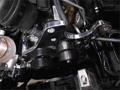 Procharger - Procharger Supercharger Kit: Dodge Challenger 6.4L SRT8 2011 - 2014 - Image 7