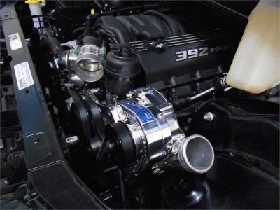 Procharger - Procharger Supercharger Kit: Dodge Challenger 6.4L SRT8 2011 - 2014 - Image 9