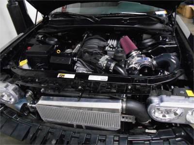 Procharger - Procharger Supercharger Kit: Dodge Challenger 6.4L SRT8 2011 - 2014 - Image 13