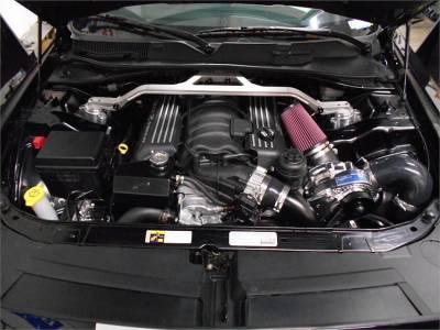 Procharger - Procharger Supercharger Kit: Dodge Challenger 6.4L SRT8 2011 - 2014 - Image 14