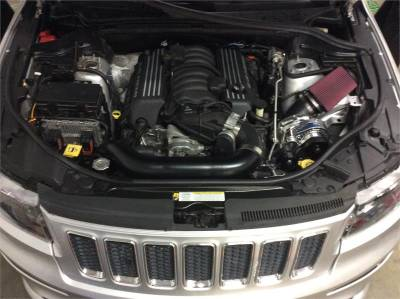 Procharger - Procharger Supercharger Kit: Jeep Grand Cherokee 6.4L SRT8 2012 - 2014 - Image 2