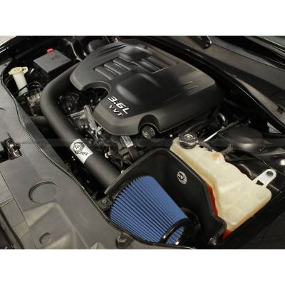 AFE Power - AFE Cold Air Intake: Chrysler 300C / Dodge Challenger / Charger 3.6L 2011 - 2020 - Image 5