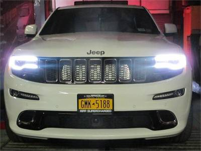 Ripp - Ripp Supercharger Kit: Jeep Grand Cherokee 6.4L SRT8 2012 - 2014 - Image 4
