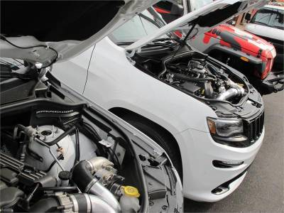 Ripp - Ripp Supercharger Kit: Jeep Grand Cherokee 6.4L SRT8 2012 - 2014 - Image 8