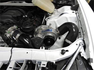 Procharger - Procharger Supercharger Kit: Dodge Charger 6.4L SRT8 2012 - 2014 - Image 5