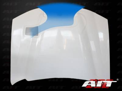 AIT Racing - AIT Racing RKS Style Functional Cooling Hood: Dodge Charger 2006 - 2010 - Image 6