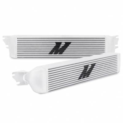Mishimoto - Mishimoto Front Mount Intercooler Upgrade: Dodge Neon SRT4 2003 - 2005 - Image 1
