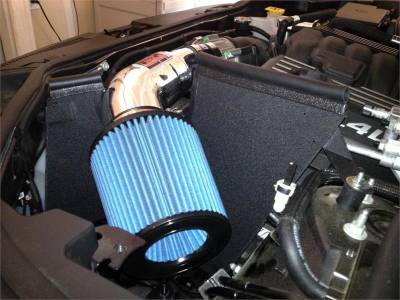 Injen - Injen Short Ram Air Intake: Jeep Grand Cherokee SRT8 2012 - 2014 - Image 4