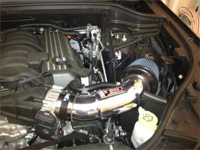 Injen - Injen Short Ram Air Intake: Jeep Grand Cherokee SRT8 2012 - 2014 - Image 7