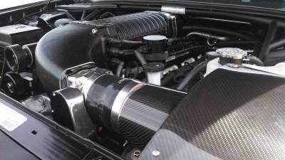 Whipple Superchargers - Whipple Supercharger Kit: Chrysler 300C 6.1L SRT8 2006 - 2010 - Image 6