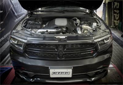 Ripp - Ripp Supercharger Kit: Dodge Durango 5.7L Hemi 2011 - 2014 - Image 2