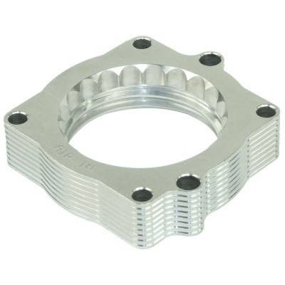 Dodge Ram Engine Performance - Dodge Ram Throttle Body & Spacer - AFE Power - AFE Throttle Body Spacer: Dodge Ram 5.7L Hemi 2003 - 2006