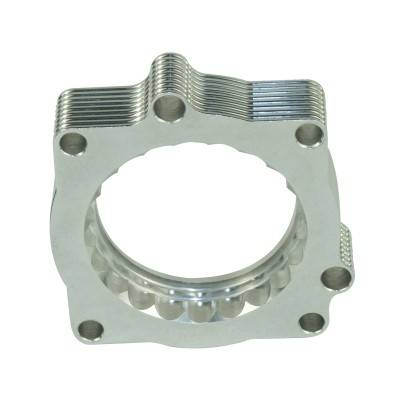 AFE Power - AFE Throttle Body Spacer: Dodge Ram 5.7L Hemi 2003 - 2006 - Image 5