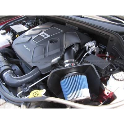 AFE Power - AFE Cold Air Intake: Jeep Cherokee EcoDiesel 3.0L V6 2014 - 2017 - Image 3