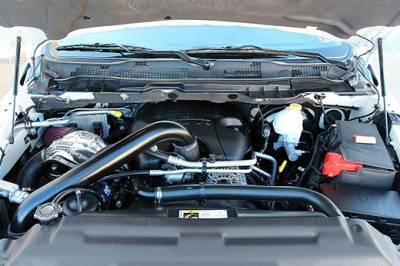 Procharger - Procharger Supercharger Kit: Dodge Ram 5.7L Hemi 1500 2011 - 2014 - Image 4