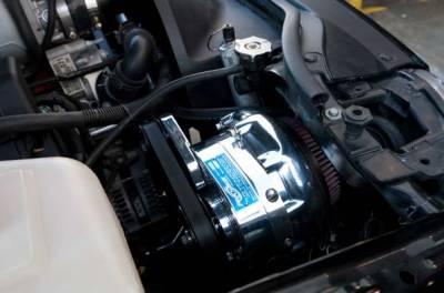 Procharger - Procharger Supercharger Kit: Jeep Grand Cherokee 6.1L SRT8 2006 - 2010 - Image 3