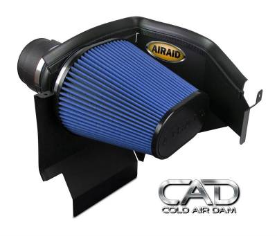 AirAid - AirAid QuickFit Air Intake: Chrysler 300C / Dodge Challenger / Charger 2011 - 2021 (All Models) - Image 2