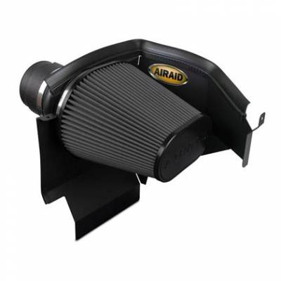 AirAid - AirAid QuickFit Air Intake: Chrysler 300C / Dodge Challenger / Charger 2011 - 2021 (All Models) - Image 3