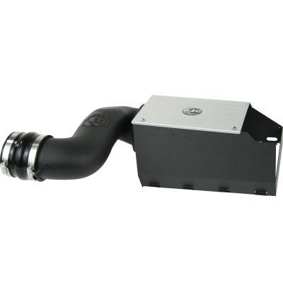 AFE Power - AFE Cold Air Intake: Jeep Commander / Grand Cherokee 4.7L 2005 - 2010 - Image 4
