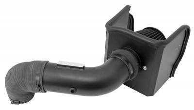 K&N Filters - K&N 71 Series Cold Air Intake: Dodge Ram 5.7L Hemi 2009 - 2018 - Image 2
