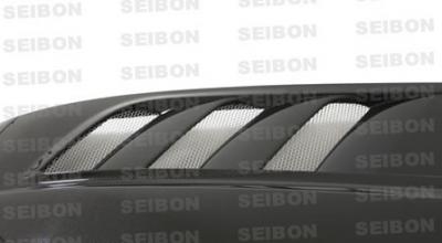 Anderson Composites - Anderson Composites ACR Carbon Fiber Hood: Dodge Viper SRT10 2003 - 2009 - Image 5