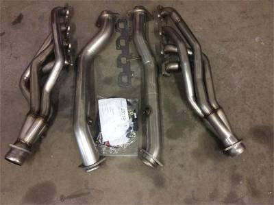 American Racing Headers - American Racing Headers: Jeep Grand Cherokee SRT 2012 - 2020 - Image 4