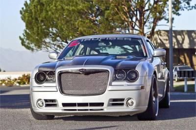TruCarbon - TruCarbon A58 Carbon Fiber Hood: Chrysler 300 / 300C 2005 - 2010 - Image 5