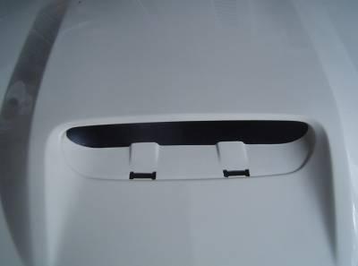 TruFiber - TruFiber A23 Hood: Dodge Charger 2006 - 2010 - Image 5
