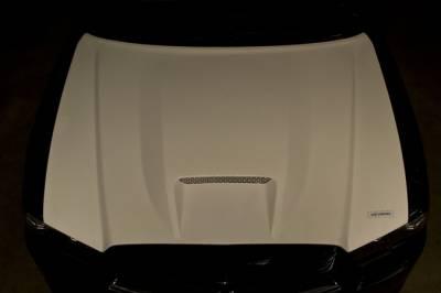 TruFiber - TruFiber A23 Hood: Dodge Charger 2011 - 2014 - Image 4