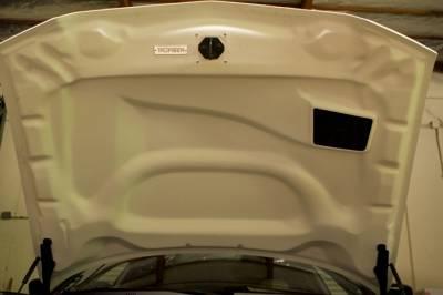 TruFiber - TruFiber A23 Hood: Dodge Charger 2011 - 2014 - Image 6