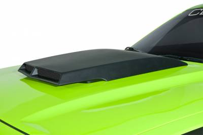 Cervini's - Cervinis T/A Hood: Dodge Challenger 2008 - 2018 (All Models)