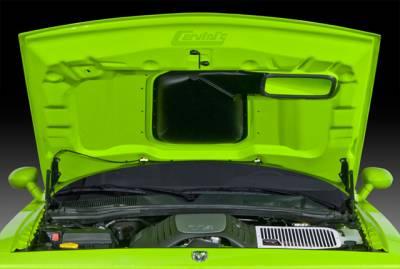 Cervini's - Cervinis T/A Hood: Dodge Challenger 2008 - 2020 (All Models) - Image 4