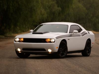 RK Sport - RK Sport Ram Air Hood: Dodge Challenger 2008 - 2014 - Image 2