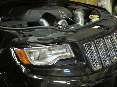 Ripp - Ripp Supercharger Kit: Jeep Grand Cherokee 3.6L V6 2011 - 2014 - Image 3