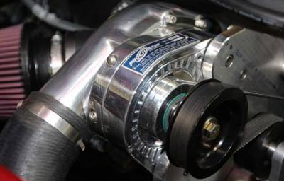 Procharger - Procharger Supercharger Kit: Dodge Ram 5.7L Hemi 1500 2009 - 2010 - Image 2