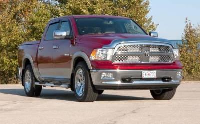 Procharger - Procharger Supercharger Kit: Dodge Ram 5.7L Hemi 1500 2009 - 2010 - Image 4