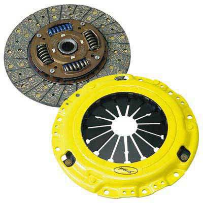 ACT - ACT Modified Street Clutch Kit (Heavy Duty Pressure Plate / Modified Street Disc): Dodge Neon SRT4 2003 - 2005 - Image 5
