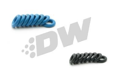 Deatschwerks - Deatschwerks 60lb/hr Fuel Injectors: Chrysler 300C / Dodge Challenger / Charger / Magnum 2005 - 2020 (5.7L Hemi / 6.1L & 6.4L SRT8) - Image 3