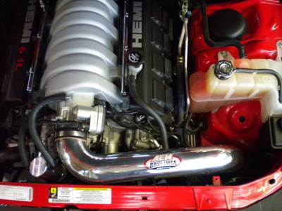 AEM - AEM Brute Force Cold Air Intake: Dodge Challenger 2008 - 2021 (5.7L Hemi & 6.1L SRT8) - Image 3