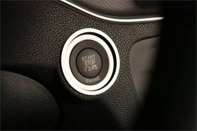 American Car Craft - American Car Craft Dash Trim Rings (Start/Volume/Tuner): Dodge Charger R/T 2011 - 2014 - Image 3