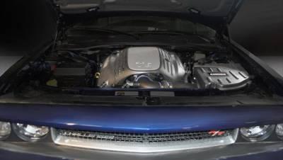 Corsa - Corsa Cold Air Intake: Dodge Challenger 5.7L Hemi 2011 - 2020 - Image 2